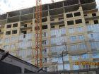 ЖК Дом на 17-й Линии, 3 - ход строительства, фото 16, Октябрь 2019