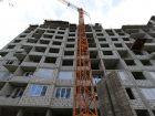 Жилой дом Кислород - ход строительства, фото 20, Июнь 2021
