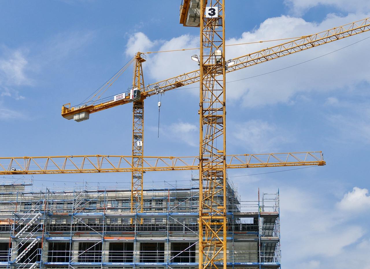 Многоэтажные дома планируется построить около Парка Дружбы в Самаре