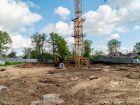 ЖК На Высоте - ход строительства, фото 50, Май 2020