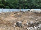 ЖК Гармония - ход строительства, фото 114, Август 2018
