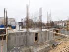ЖК КМ Флагман - ход строительства, фото 23, Январь 2020