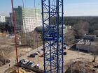 ЖД Жизнь - ход строительства, фото 11, Март 2020