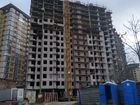 Ход строительства дома ул. Мечникова, 37 в ЖК Мечников - фото 13, Февраль 2020