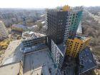 Клубный дом ГРАН-ПРИ - ход строительства, фото 8, Март 2020