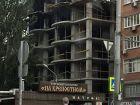 ЖК Крепостной вал - ход строительства, фото 42, Август 2018