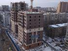 ЖК Династия на Соборном - ход строительства, фото 11, Февраль 2018