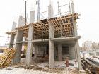 ЖК КМ Флагман - ход строительства, фото 28, Февраль 2020