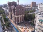 ЖК Династия на Соборном - ход строительства, фото 6, Июль 2018