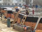 Жилой дом: г. Дзержинск, ул. Кирова, д.12 - ход строительства, фото 57, Апрель 2019