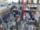 Ход строительства дома на Минина, 6 в ЖК Георгиевский - фото 26, Декабрь 2020