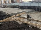 Ход строительства дома Литер 1 в ЖК Династия - фото 52, Март 2018