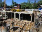 Ход строительства дома № 1 в ЖК Дом с террасами - фото 113, Июнь 2015