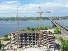 ЖК Atlantis (Атлантис) - ход строительства, фото 76, Июнь 2019