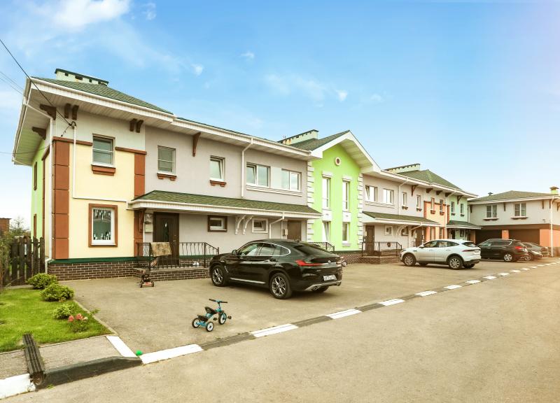 Загородный посёлок Фроловский - фото 6