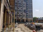 ЖК Соборный - ход строительства, фото 14, Август 2019