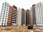 ЖК Каскад на Ленина - ход строительства, фото 2, Март 2020