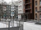 ЖК Каскад на Ленина - ход строительства, фото 71, Декабрь 2020