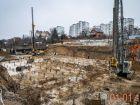 ЖК Zапад (Запад) - ход строительства, фото 64, Январь 2019