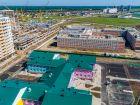 Ход строительства дома Литер 15 в ЖК Светлоград - фото 36, Май 2019