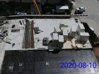ЖК Новая Тверская - ход строительства, фото 29, Август 2020