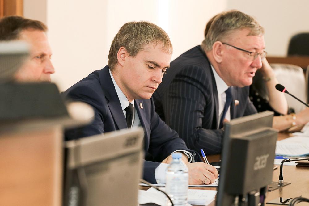 5,8 млн рублей выделено на проектирование надземного пешеходного перехода на пр. Гагарина
