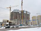 ЖД Эльбрус - ход строительства, фото 34, Март 2019