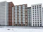 ЖК Каскад на Ленина - ход строительства, фото 62, Январь 2021