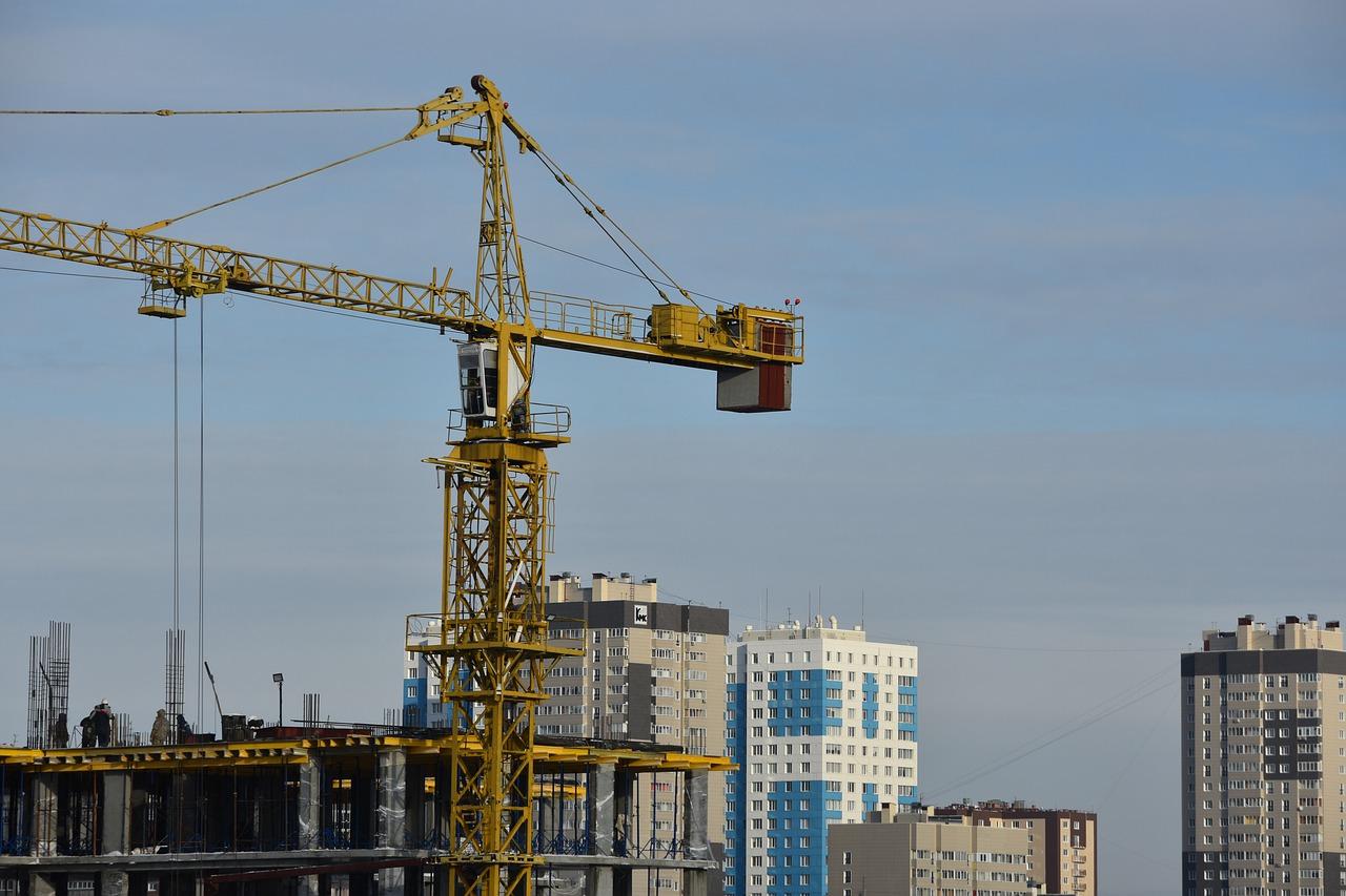 В Самаре в районе ЖД-вокзала может появиться новый жилой комплекс