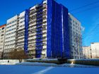 Ход строительства дома № 2 в ЖК АВИА - фото 22, Март 2021