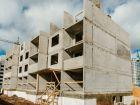 ЖК Инстеп.Победа - ход строительства, фото 30, Апрель 2020