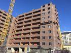 ЖК Дом на Троицкой - ход строительства, фото 22, Февраль 2020