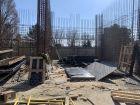 ЖК Гранд Панорама - ход строительства, фото 13, Апрель 2021