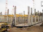 ЖК 9 Ярдов - ход строительства, фото 16, Март 2020