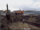 ЖК КМ Молодежный, 76 - ход строительства, фото 27, Январь 2020