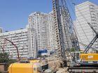 ЖК Zапад (Запад) - ход строительства, фото 81, Июль 2018