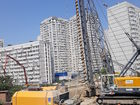 ЖК Zапад (Запад) - ход строительства, фото 87, Июль 2018