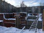 ЖК Дом на Иванова - ход строительства, фото 73, Декабрь 2016