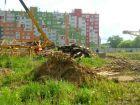 Ход строительства дома № 2 в ЖК Мончегория - фото 17, Июнь 2017